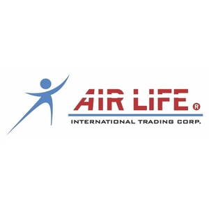 Preview airlife international trading corp logo 3514