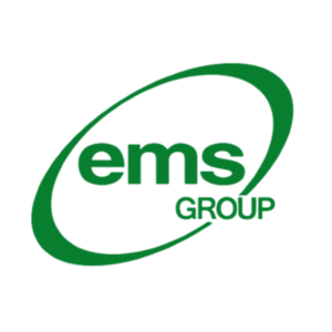 Preview ems group logo