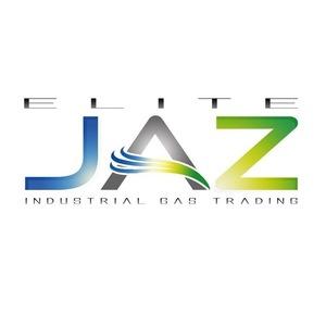 Preview elitejaz industrial gas trading logo