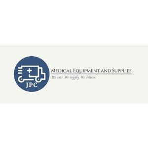 Preview jpc medical supplies logo