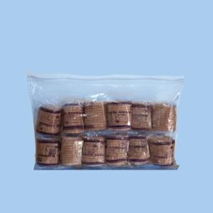 "Dr. Care 2"" Elastic Bandage ""Crepe ""  - Per Pack of 12 Rolls"