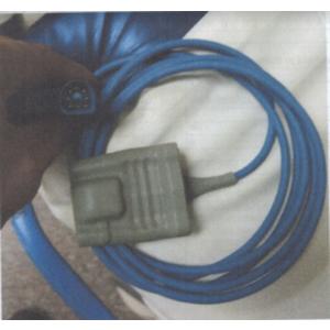 SPO2 Sensor Rubber Type for Defibrillator Philips DFM 100