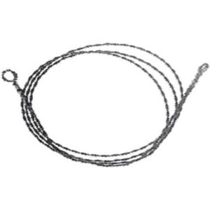 Stainless Gigli Saw Wire