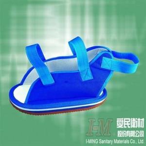 OO018 Plaster/Cast Shoe