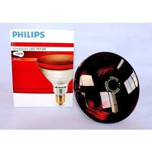 Infrared Healthcare Heat Incandescent Bulb