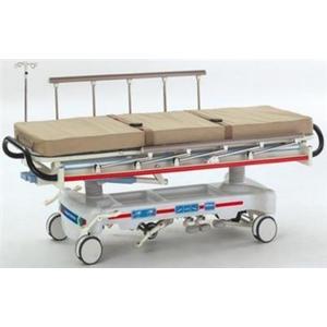 E8 Hydraulic Emergency Hospital Stretcher