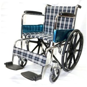 809B Standard Wheelchair Magwheels