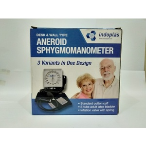 Desk and wall type - Blood Pressure monitor  / unit