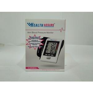 Arm type - Blood Pressure monitor digital  / unit