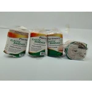 Elastic bandage - 2in x 5 yds. / roll