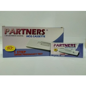 Pregnancy Test Kit - 100's per box
