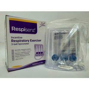 Respiratory Exerciser / piece