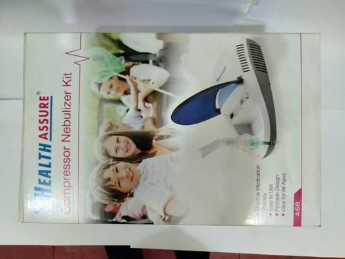 Health assure nebulizer kit