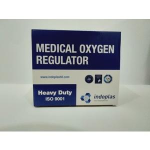 Oxygen Regulator / piece