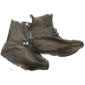 Rain Shoe Cover (transparent or slightly tinted)