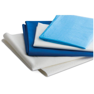 Disposable Bed Linen w/ Garterized Corner (Non-Woven)