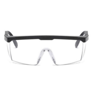 Safety Goggles (Polycarbonate Lense)