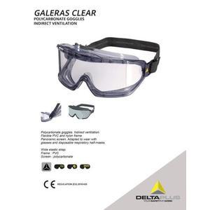Goggles - Galera