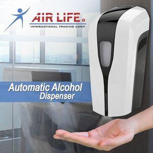 Automatic Alcohol Dispenser