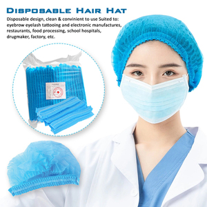 Disposable Hair Hat