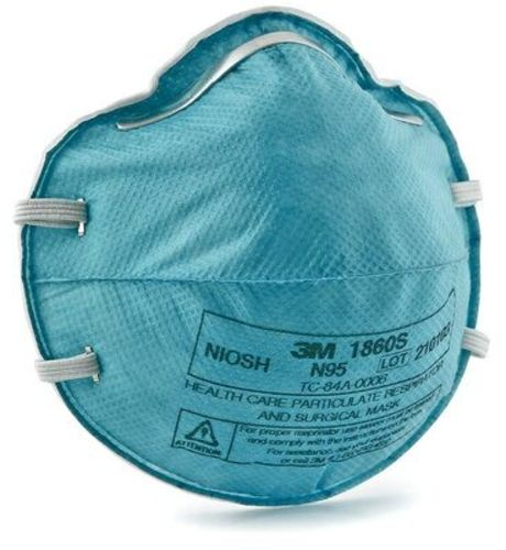 3mtm health care surgical mask and disposable particulate resp