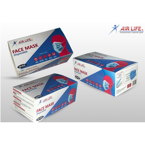 Airlife Face Mask