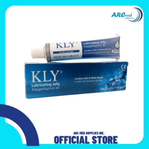 KLY Water-Soluble Lubricant Jelly 42g