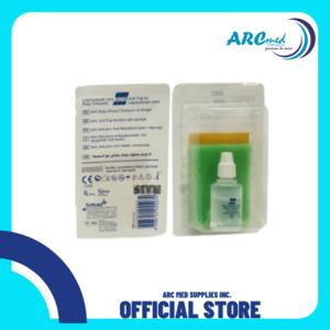 KONIX Antifog Solution for Laparoscopy Lens 20pcs/carton