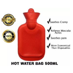 Para Aid Hot Water Bag 500 ml