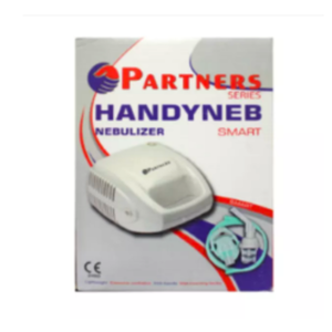Partners Handyneb Superseries Nebulizer with free Mouthpiece