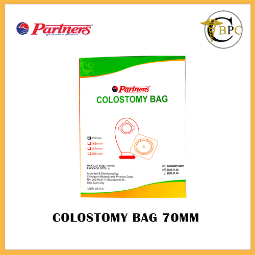 Coloctomy70mm