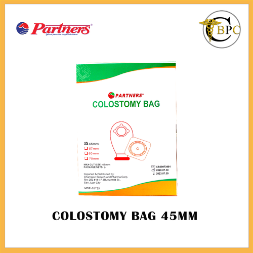 Coloctomy45mm