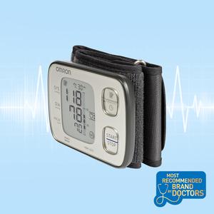 Omron HEM-6221-AP Wrist Blood Pressure Monitor