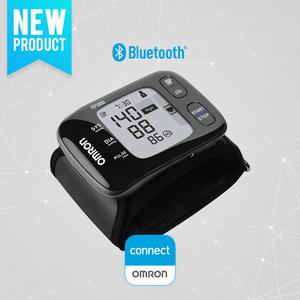 Omron HEM6232T Wrist Blood Pressure Monitor