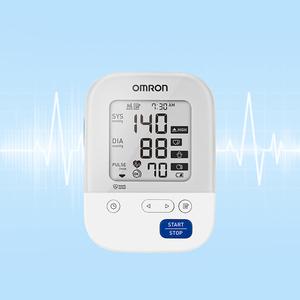 Omron HEM-7156-AAP Digital Blood Pressure Monitor (Arm-Type)