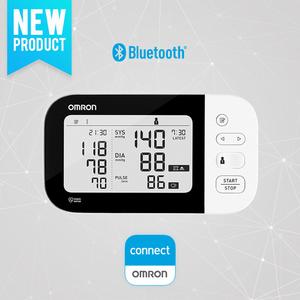 Omron HEM-7361T Automatic Blood Pressure Monitor