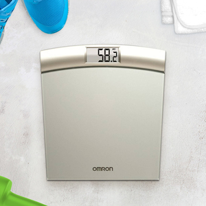 Omron HN-283-AP Digital Body Weight Scale