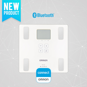 Omron HBF222T Body Composition Monitor