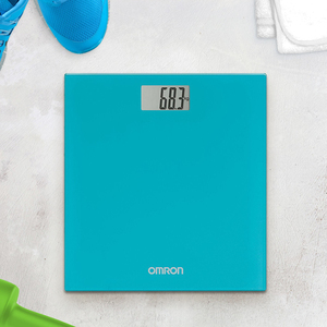 OMRON HN-289 Digital Weighing Scale
