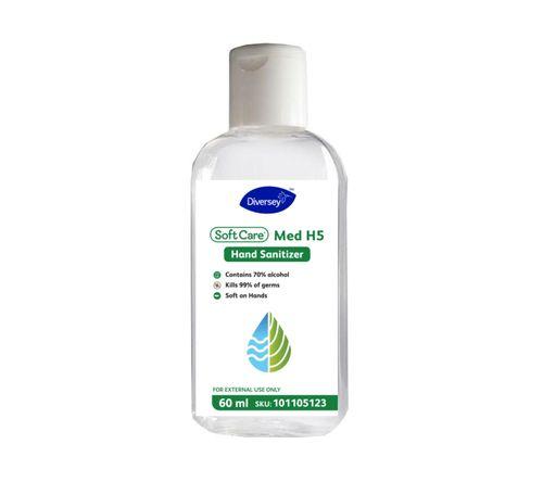 Soft care med h5 60 ml