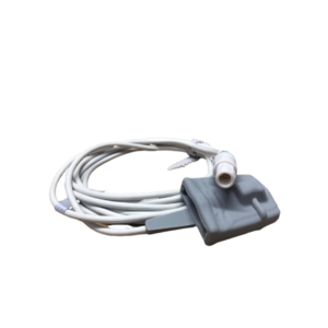 SpO2 Sensor 6 pins, Rubber type -Adult size for Mindray