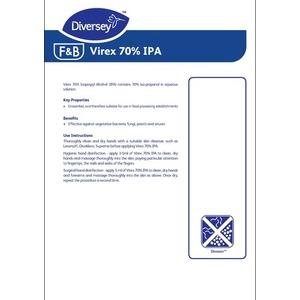 Diversey Virex IPA 5L