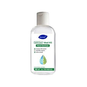 Diversey SoftCare Med H5 60mL