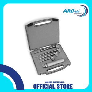 OLTEN Straight Laryngoscope ABO-8350