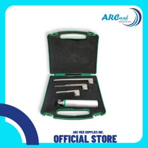 OLTEN Laryngoscope Straight ABO-8349