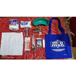 Admission Kit Package 2
