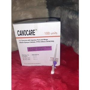 CANOCARE 26G, Box, 100's