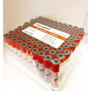 Vacugen Blood Collections Tubes EDTA 5ml (100s)