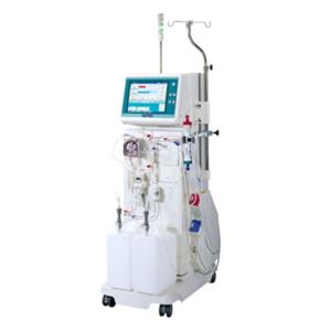 Diamax- Dialysis  Machines