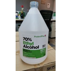 ProtectPlus Ethyl Alcohol 70%
